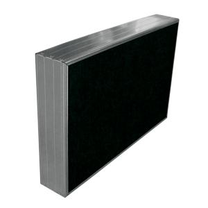 Baffles Acoustiques pour Réseaux Aérauliques - SONIE BS+ Acoustic Splitters HVAC Ductworks
