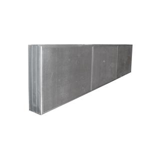 Baffles Applications Industrielles SONIE BP + - Acoustic Splitters fot for Industrial Applications