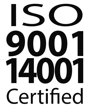 Maintains of the ISO certification