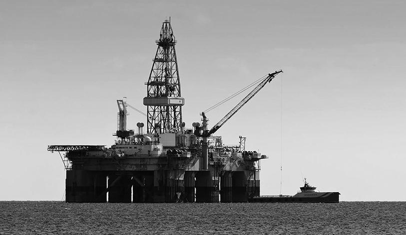 Risks on Oil Rigs