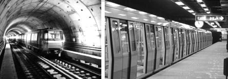 Référence F2A - Tunnel de Neuilly