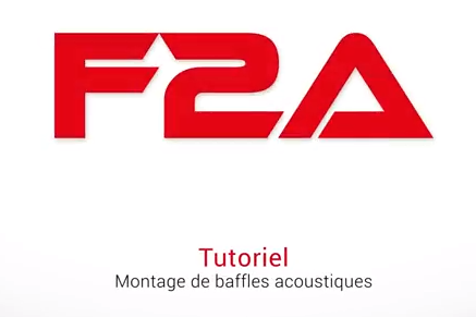 TUTORIAL : a new video to help you to install F2A splitters !