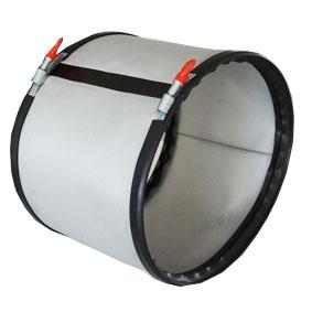 Manchette Circulaire Etanche MCE - Flexible Sleeve MCE