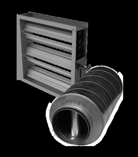 équipementier traitement de l'air